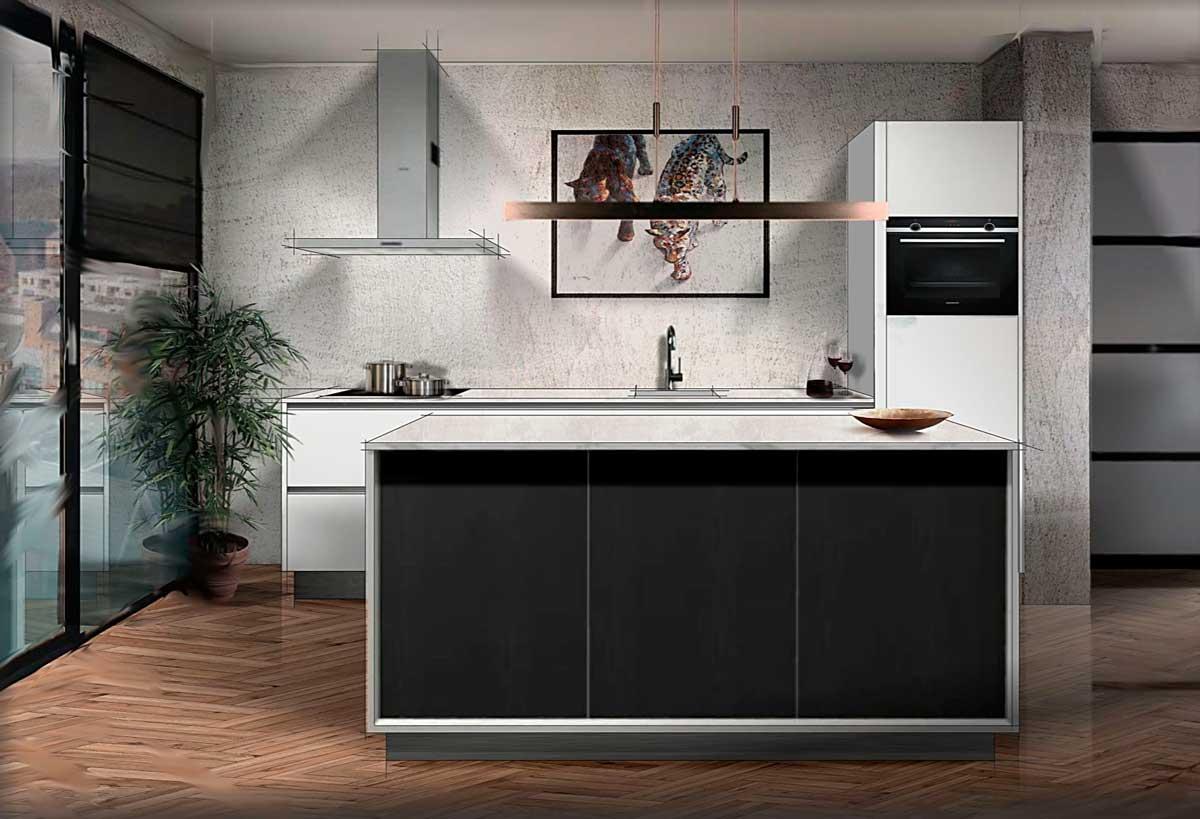 SieMatic keuken